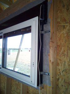 fenêtre applique